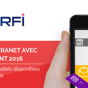Votre Intranet SharePoint 2016 (copie web)