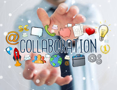 Collabortaion